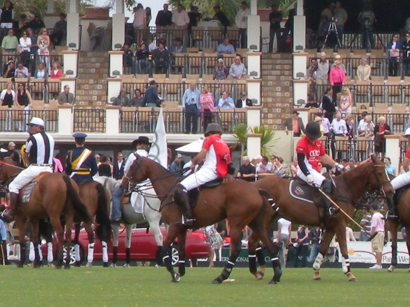 Wellington Polo Properties
