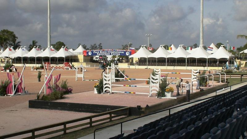 Wellington Equestrian properties horse farms for sale horse events