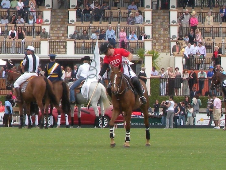 Wellington Equestrian - Flight Options Meets Orchard Hill for Bobby Barry Cup Finals - 001