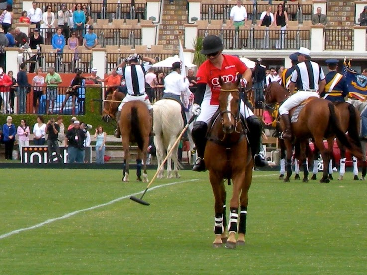 Wellington Polo | Wellington Polo Event: Flight Options Meets Orchard Hill for Bobby Barry Cup Finals