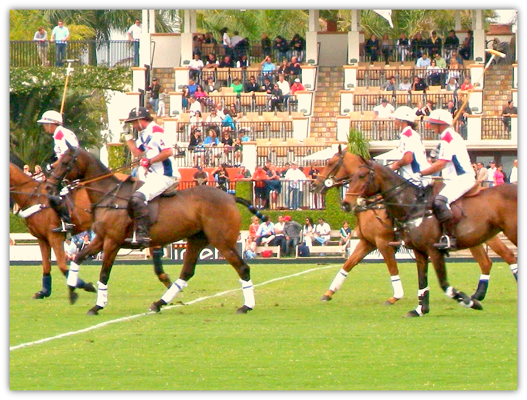 Wellington Polo | Second Title For Valiente - Piaget USPA Gold Cup | Katerina Gasset | Nestor Gasset | Wellington Equestrian Properties