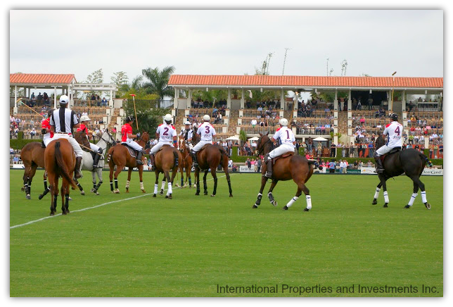 Wellington Polo News- The 110th Maserati U.S. Open Kicks Off | Katerina Gasset | Nestor Gasset | Wellington Equestrian Properties