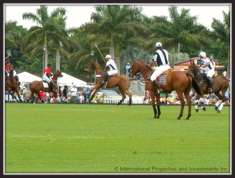 The World Polo Tour April MVPs: Ulloa and Mannix | Wellington Polo