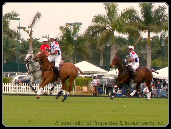 Wellington Polo News: Valiente and Alegria in 2014 Maserati US Open Final | Katerina Gasset | Nestor Gasset | Wellington Equestrian Properties