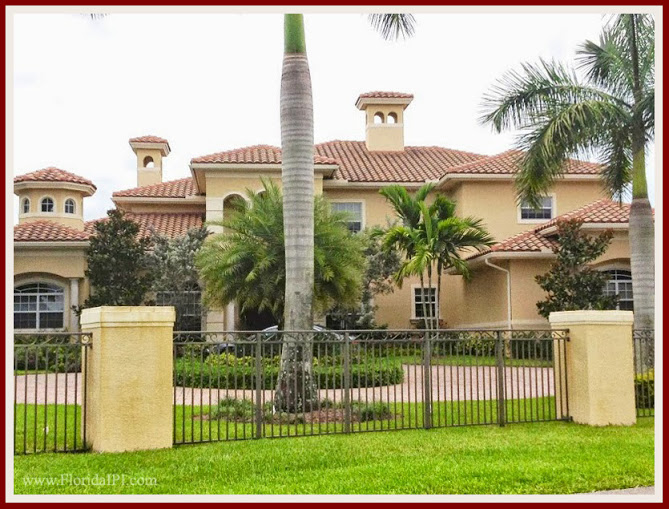 saddle trail park in wellington fl equestrian homes for