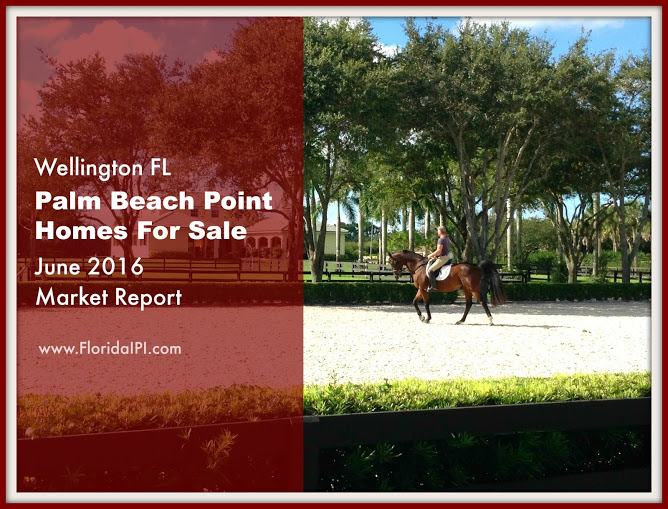 Wellington Fl Palm Beach Point homes for sale Florida IPI International Properties and Investments