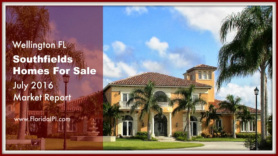 Wellington FL Southfields Equestrian Homes For Sale - Florida IPI International Properties and Investments -
