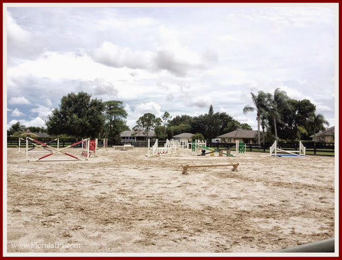 Wellington Fl Saddle Trail Park equestrian homes for sale Florida IPI International Properties and Investments (2)